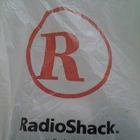 Photo taken at RadioShack by Lindsay K. on 3/16/2013