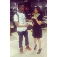 Photo taken at Cresta Shopping Centre by Raeesa S. on 8/27/2015