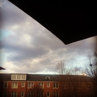 Photo taken at Squires Student Center by Tara R. on 3/31/2015