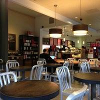 Photo taken at Starbucks by Mark on 12/18/2012