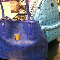 Photo taken at Bloomingdale's by Ana Karina on 12/22/2012
