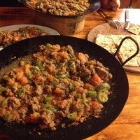 Photo taken at Madalyalı Restaurant by ONUR on 1/3/2013
