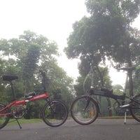 Photo taken at Fakultas Teknik by Adithboy on 11/24/2016
