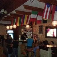 Photo taken at Los Faroles Disco Bar by César P. on 2/23/2013