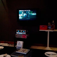 Photo taken at Smile Pub & Restaurant by Patsada N. on 3/14/2013