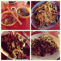 Gou Lou Mamak & Western Food (高佬妈妈档)