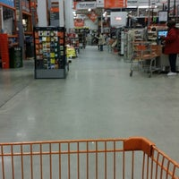 Photo taken at The Home Depot by Alfred W. on 12/18/2013