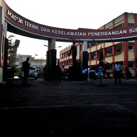 Photo taken at ATKP SURABAYA by Umar S. on 11/2/2013