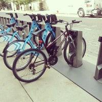 Photo taken at Upgrade Cycle Works by Josh K. on 9/7/2013