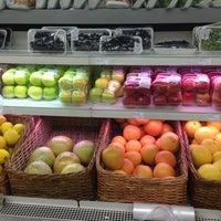 Photo taken at Супермаркет «ХЦ» by Olga L. on 7/4/2013