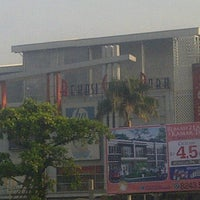 Photo taken at Bekasi Cyber Park by Dayuitha S. on 6/26/2013