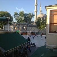 5/25/2013 tarihinde Erman B.ziyaretçi tarafından Sultanzade Sofrası'de çekilen fotoğraf