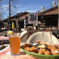 Photo taken at Cedar Creek Café, Bar & Grill by Briscoe on 3/5/2013