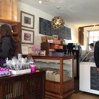 Photo taken at Chocolate Bar by Apollo on 3/30/2013