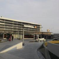 Photo taken at Monterrey International Airport (MTY) by Eduardo O. on 7/4/2013