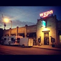 Photo taken at World Cafe Live by Manda on 11/18/2012