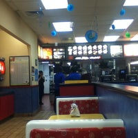 Photo taken at McDonald's by Esther R. on 4/3/2013