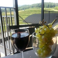 Photo taken at Victoria Valley Vineyards by Tammy B. on 9/16/2013