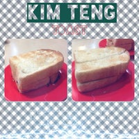 Photo taken at Kimteng Coffee by Fina M. on 5/27/2013
