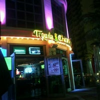 Photo taken at Tequila Chicas by Bob H. on 1/27/2013