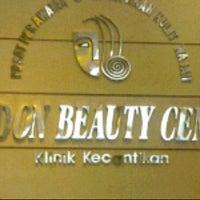 Photo taken at London Beauty Centre (LBC) by aidha d. on 5/22/2013