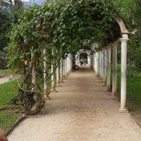 Photo taken at Jardim Botânico do Rio de Janeiro by Hly on 7/19/2013