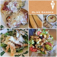 Photo taken at Olive Garden by Ratar on 7/16/2015