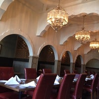 Photo taken at Anarkali Indian Restaurant by Emily M. on 4/26/2016