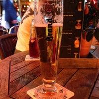 Photo taken at Stadsrestaurant by Gerald B. on 10/18/2014