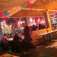 Photo taken at Wahaca by Jason A. on 12/20/2012