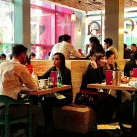 Photo taken at Wahaca by Jason A. on 6/13/2013