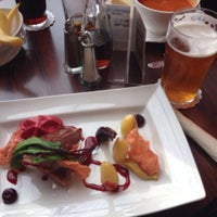 Photo taken at Selkirk Arms Hotel by Duncan N. on 7/25/2014