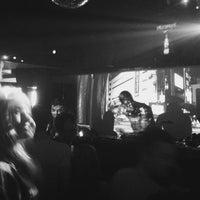 Photo taken at Velvet by Lunegov on 1/19/2013