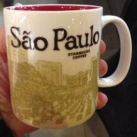 Photo taken at Starbucks by Marcelo d. on 4/17/2013