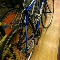 Photo taken at Mr. C's Cycles by Bob D. on 6/19/2015