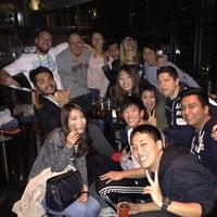 Photo taken at Equinox Bar by Carlos M. on 9/18/2015