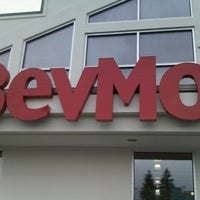 Photo taken at BevMo! by David B. on 10/14/2012
