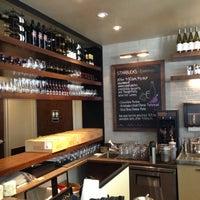 Photo taken at Starbucks by Trent H. on 10/20/2012