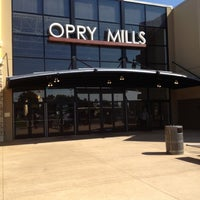Photo taken at Opry Mills by Lee on 9/29/2012