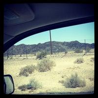 Photo taken at Yuma, AZ by LB M. on 4/17/2013