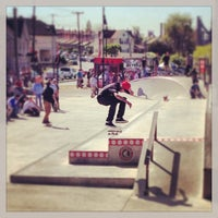 Photo taken at Bethlehem Skateplaza by Angel B. on 5/4/2013