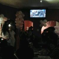 Photo taken at Exzentrico Pub by Santero on 11/24/2012