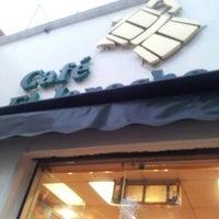 Photo taken at Café El Jarocho by David L. on 2/9/2013