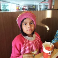 Photo taken at KFC by Abhishek V. on 12/25/2012