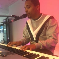 Photo taken at Vevo by Theda S. on 4/9/2015