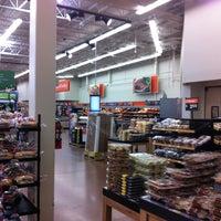 Photo taken at Walmart Supercenter by Bill H. on 5/4/2013