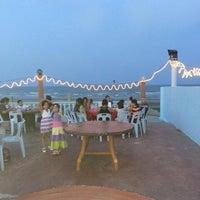 Photo taken at Beserah Seafood Restaurant by Alex C. on 8/4/2013