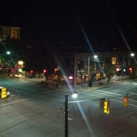 Photo taken at Top of the Hill by Darko D. on 10/26/2012