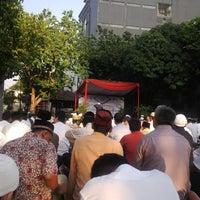 Photo taken at PT. Rajawali Citra Televisi Indonesia (RCTI) by anthoni.morris on 9/23/2015