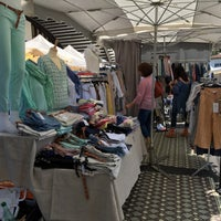 Photo taken at Marché du Cap Ferret by Reris on 9/9/2016